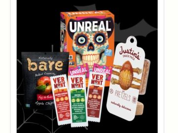 Vermont Smoke and Cure Halloween Giveaway Sweepstakes