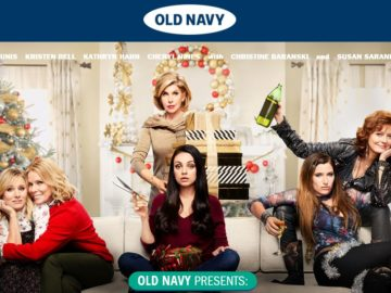 old navy presents a bad moms christmas sweepstakes and instant win game