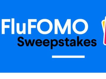Clorox FluFOMO Sweepstakes