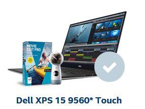 Intel & MAGIX 360 Video Bundle Sweepstakes