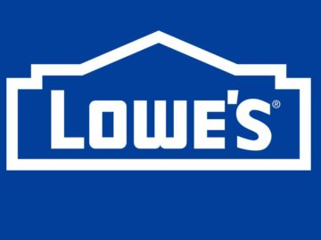 Georgia 811: Lowe's Gift Card Giveaway