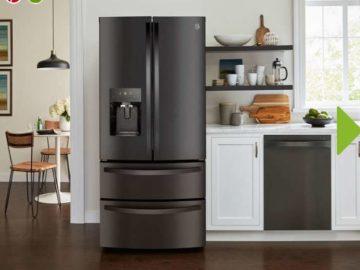 Bob Vila's $3,000 Kenmore Brand Refrigerator and Range Giveaway ...
