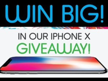 Ladera Sports Center Apple Sweepstakes – Facebook