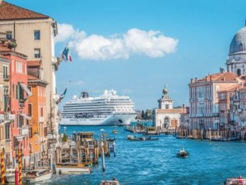 PBS Masterpiece Mediterranean Cruise Sweepstakes