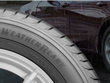 Roadshow's WeatherReady Tires Sweepstakes