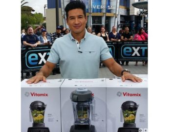 EXTRA Vitamix Explorian Series E310 Sweepstakes