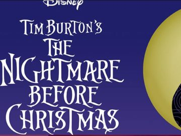 Hot Topic The Nightmare Before Christmas New York Flyaway Sweepstakes