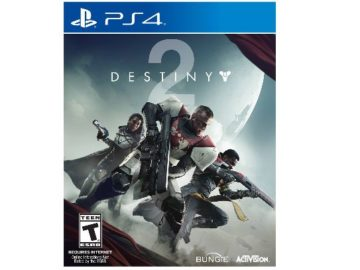 Win Destiny 2 Video Game (Twitter Only)