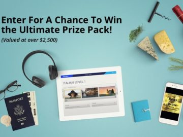 Bright Cellars ULTIMATE PRIZE PACK Sweepstakes