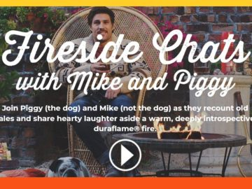 Duraflame Fireside Chats Giveaway Sweepstakes