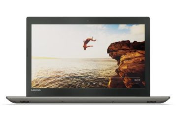 Win a Lenovo IdeaPad 520