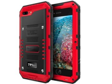 uk availability 3a39b 60c90 Win a Beasyjoy Waterproof Iphone7 plus Case