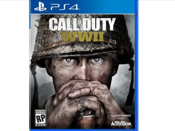 Win a 'Call of Duty' PS4 Video Game