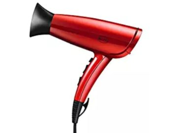 Win a Watts hairdryer