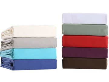 Win MicroFiber Bed Sheets