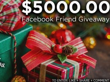 Diamond Candles #PayItForward Sweepstakes – Facebook