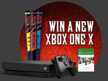 Jack Link's Wild Xbox Sweepstakes