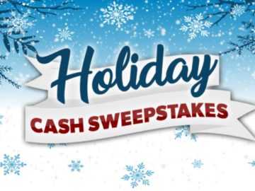 The View's Winter Cash $5,000 Sweepstakes 2017