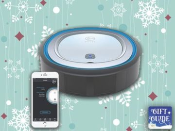 Woman's World Hoover Rogue 970 Robot Vacuum! Sweepstakes