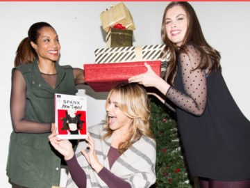 SPANX Style Holiday Sweepstakes