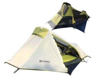 Win a Weanas One Person Tent, Single Person Backpacking Tent