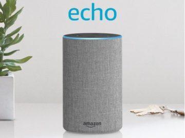 Amazon Music 2017 Holiday Echo Sweepstakes