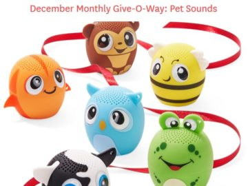 O Mag Insider Monthly GiveOway Sweepstakes