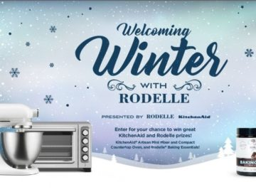 Rodelle Welcoming Winter Contest