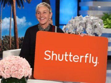 Win a $250 Shutterfly Gift Card