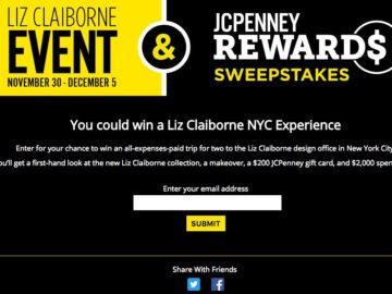 Text to win sweepstakes november 2018 new york