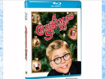 "Red Roof Inn ""A Christmas Story"" Give Away Sweepstakes"