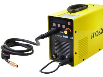 Win a HYL MIG130 Combo MIG Welder