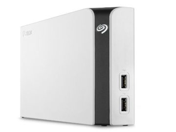Win a Seagate Game Drive Hub for Xbox 8TB Storage