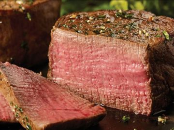 Win a $100 Omaha Steaks Gift Card