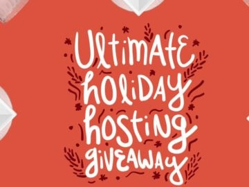Chinet Ultimate Holiday Hosting Giveaway Sweepstakes – Facebook