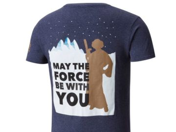 Win a Star Wars T-Shirt