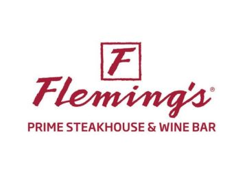 Win a $100 Fleming's Prime Steakhouse & Wine Bar Dining Card