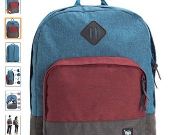 INSTANTLY WIN a Bago Fashion Backpack