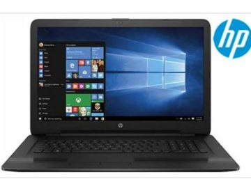 Win an HP Pavillion Laptop!