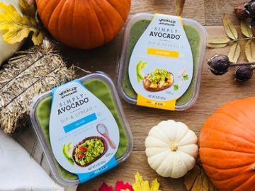 Win a $150 Walmart Gift Card & a Simply Avocado Product