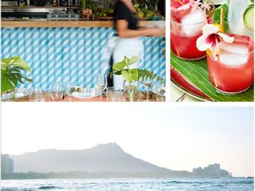 William's Sonoma Ultimate Hawaiian Honeymoon Sweepstakes