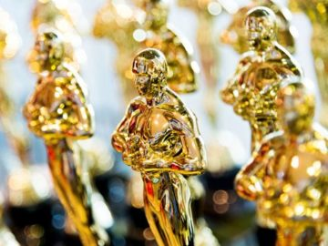 Parade Oscars Sweepstakes