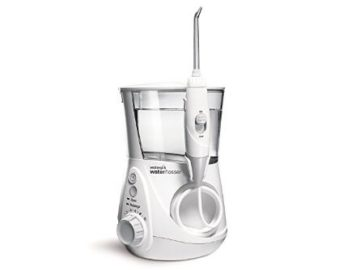 INSTANTLY WIN a Waterpik Aquarius Water Flosser