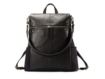 Win a EMINI HOUSE Women Backpack