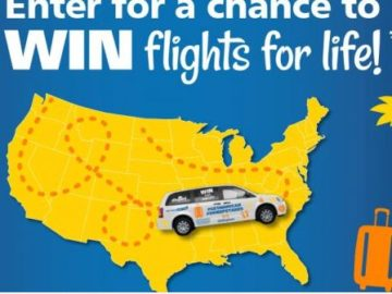 Allegiant Getaway Car Sweepstakes