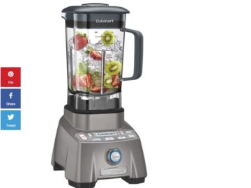Win a Cuisinart Hurricane Blender
