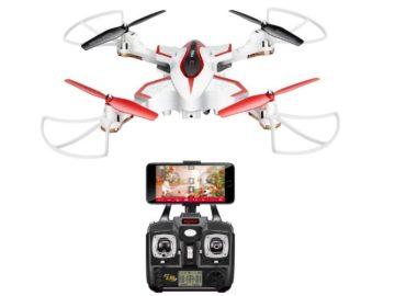 Win a DoDoeleph Syma X56W RC Drone
