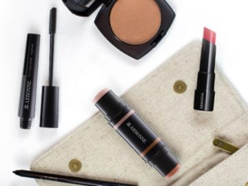 Free Sample of Arbonne Beauty Product