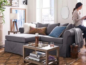 Pottery Barn's Apartment Sweepstakes