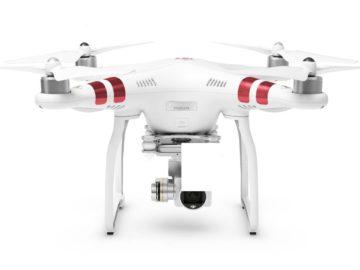 Win a Phantom 3 Drone!